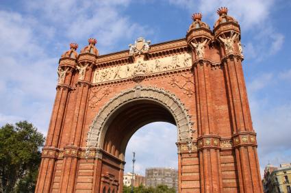Arc de Trimof