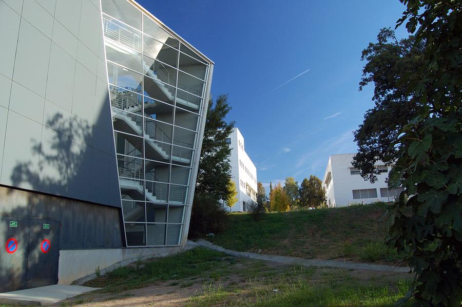 Autonome Universität Barcelona