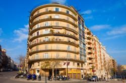 Ferienwohnung in Barcelona