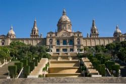 MNAC Museum-Barcelona