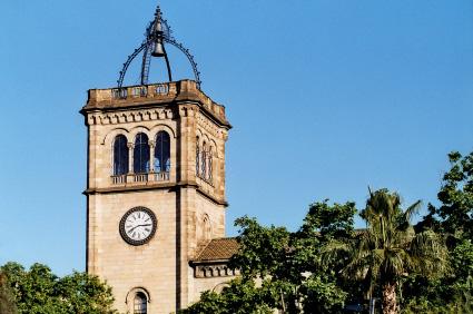 Universität Barcelona